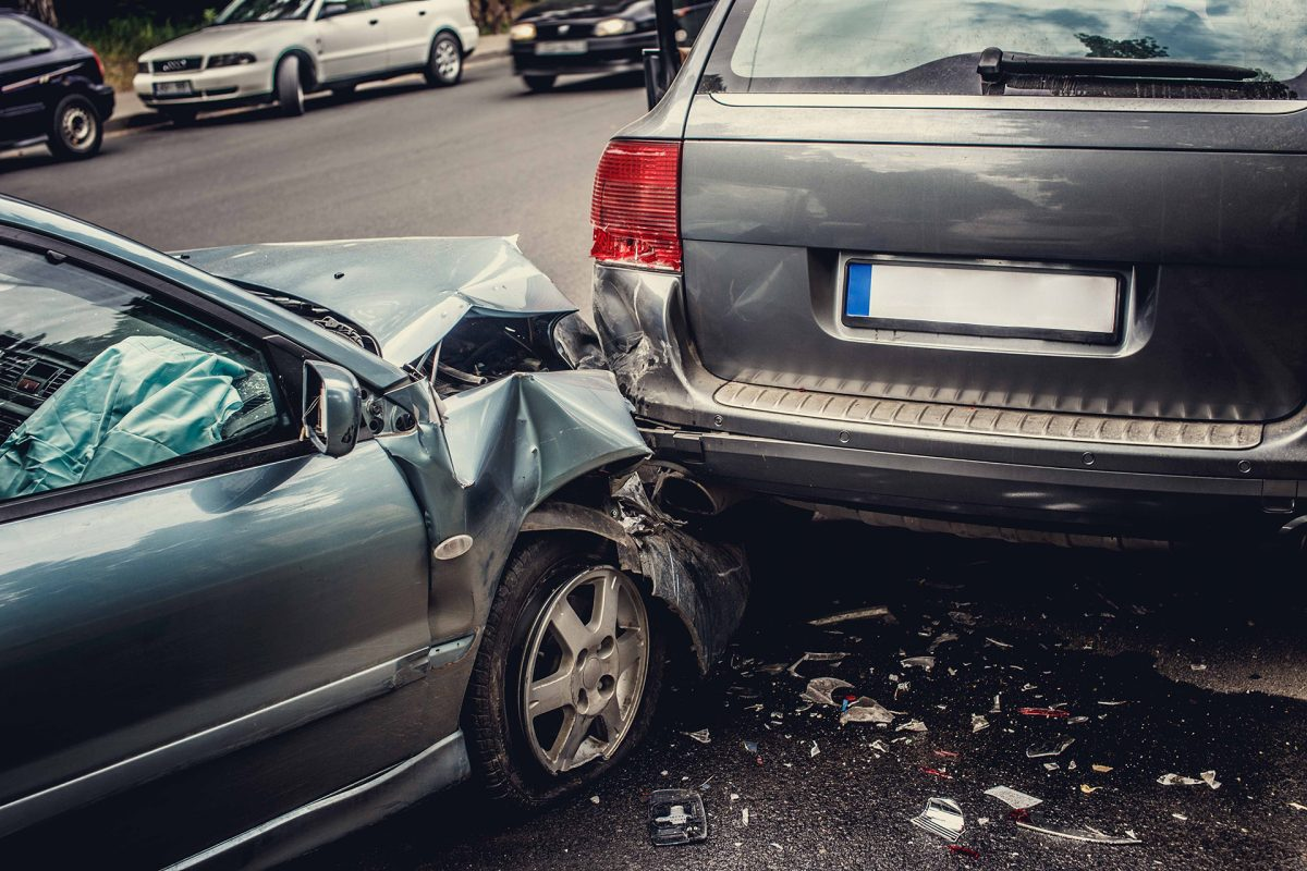 5 of the Most Common Car Accident Injuries