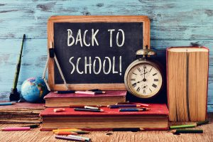 Avoid Car Accidents with These 5 Crucial Back to School Driving Tips