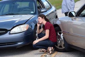 Six Solid Steps to Remember if You Are Struck by an Uninsured Driver